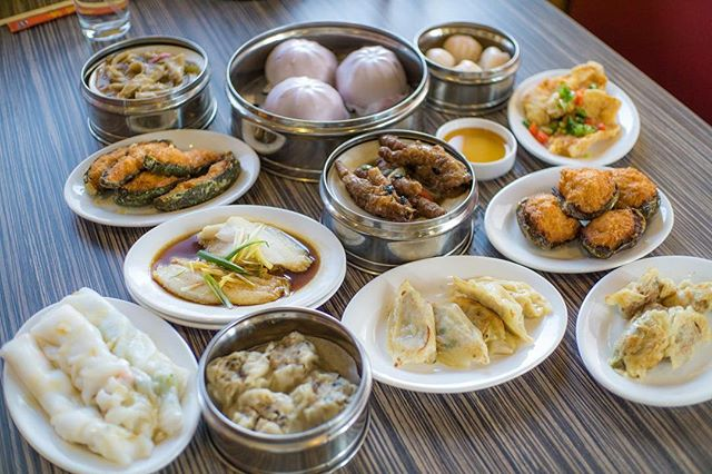 Happy Tuesday! - What's your favorite Dim Sum dish?