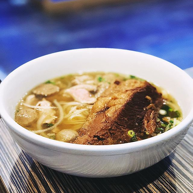 ❄️Brrrrr!❄️ - Today is a perfect day for some pho!