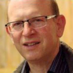 Steve Pollak   Religious School Administrator