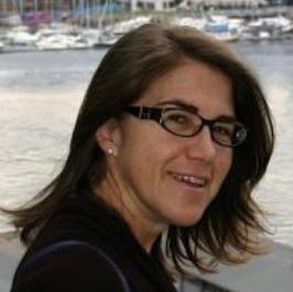 Gabrielle Lesser   First Vice President