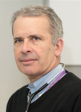 Robert Bearnot   Trustee