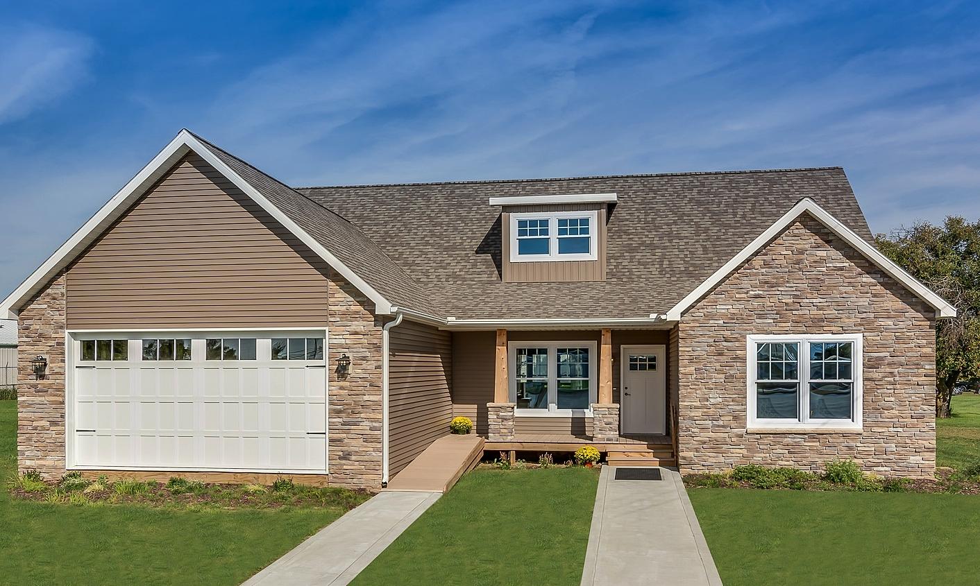 Premier Builders - Proud Builder of MHE, Heckaman and Fairmont Homes
