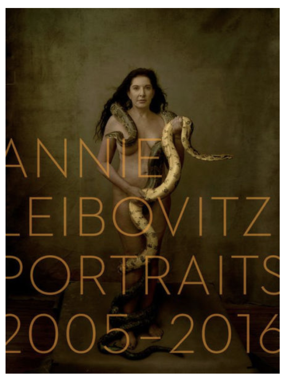 Leibovitz Portraits