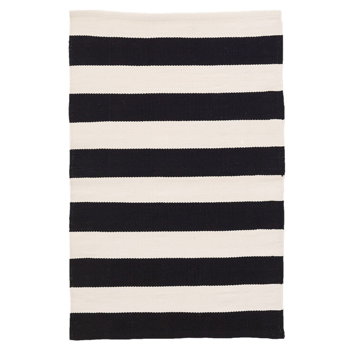 Similar striped rug from Wisteria