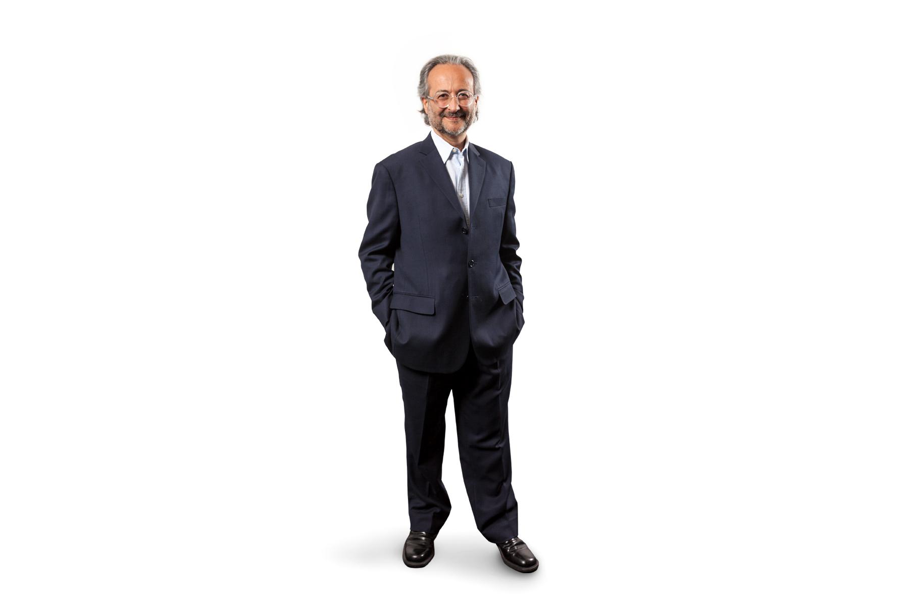 Brian Meltzer – Chairman