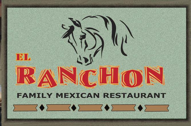 El Ranchon Family Mexican Restaurant Logo.png