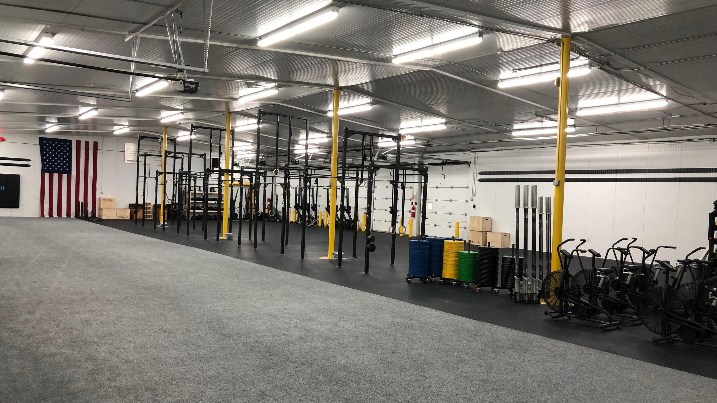 926 Facility Rentals -