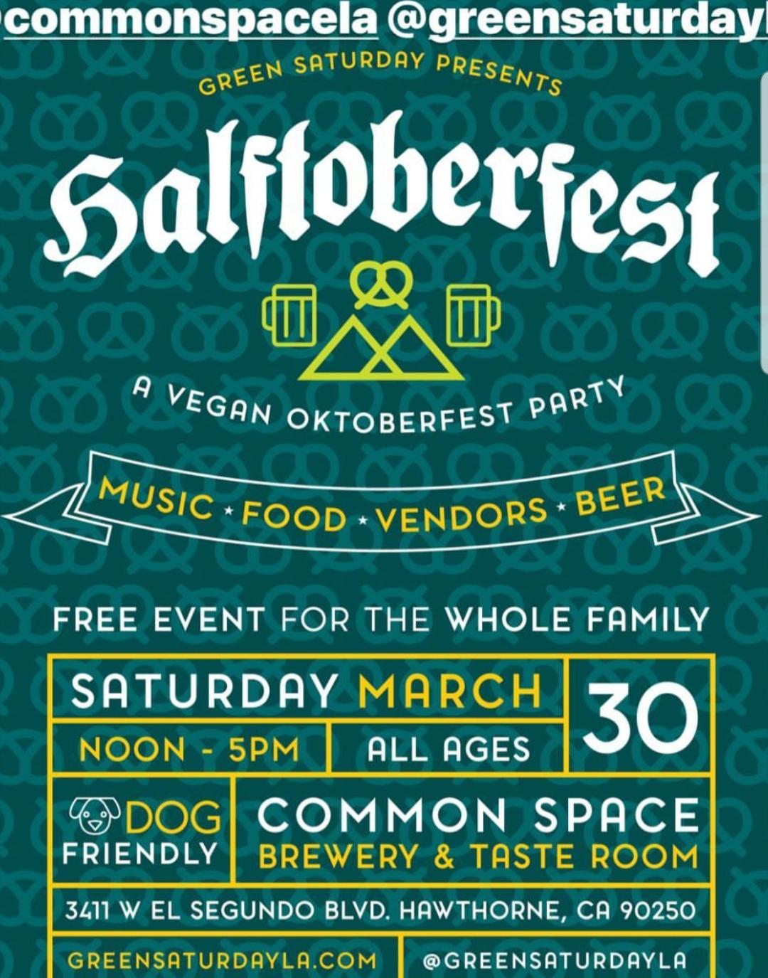Halftoberfest