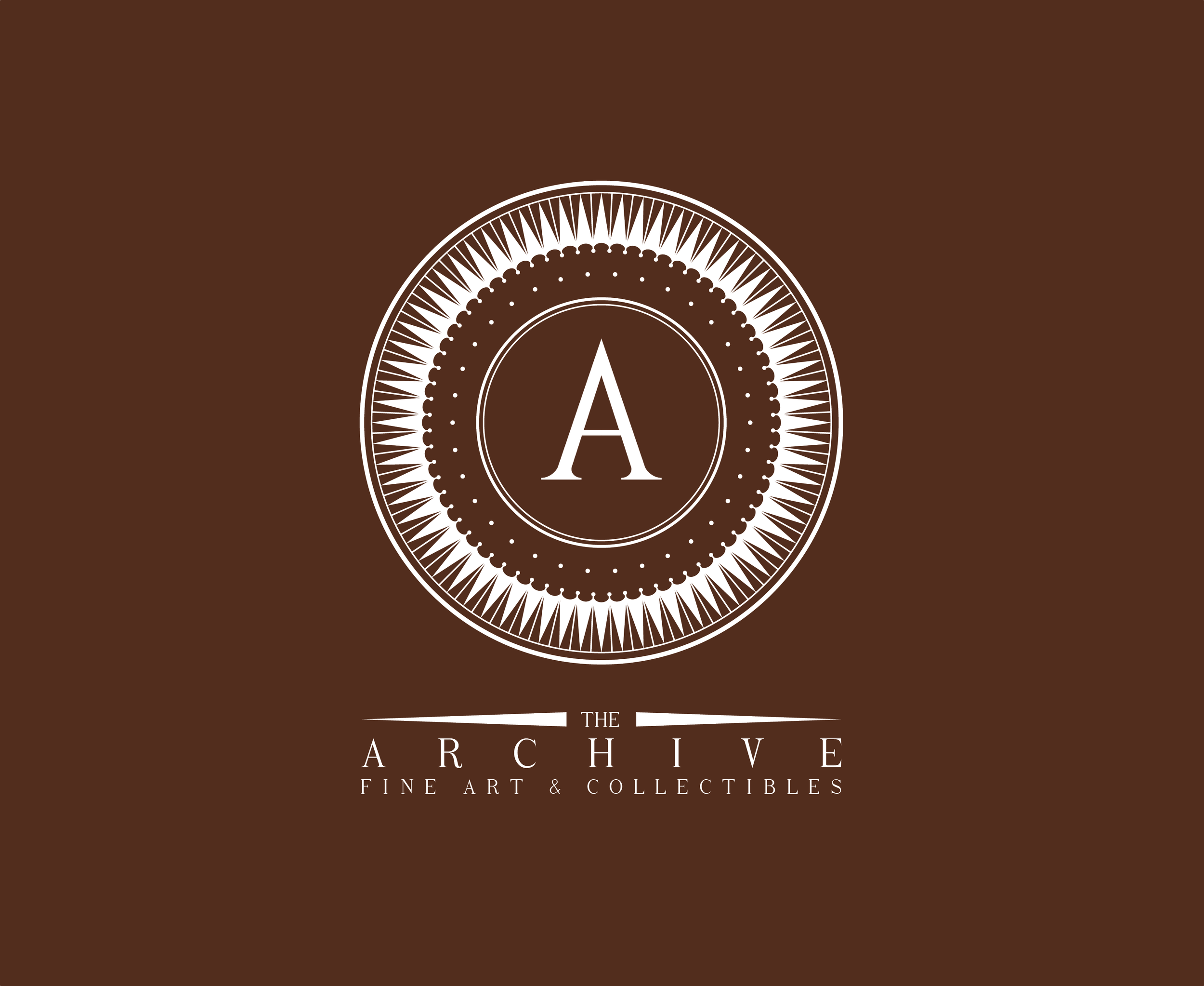 The Archive | Fine Art & Collectibles