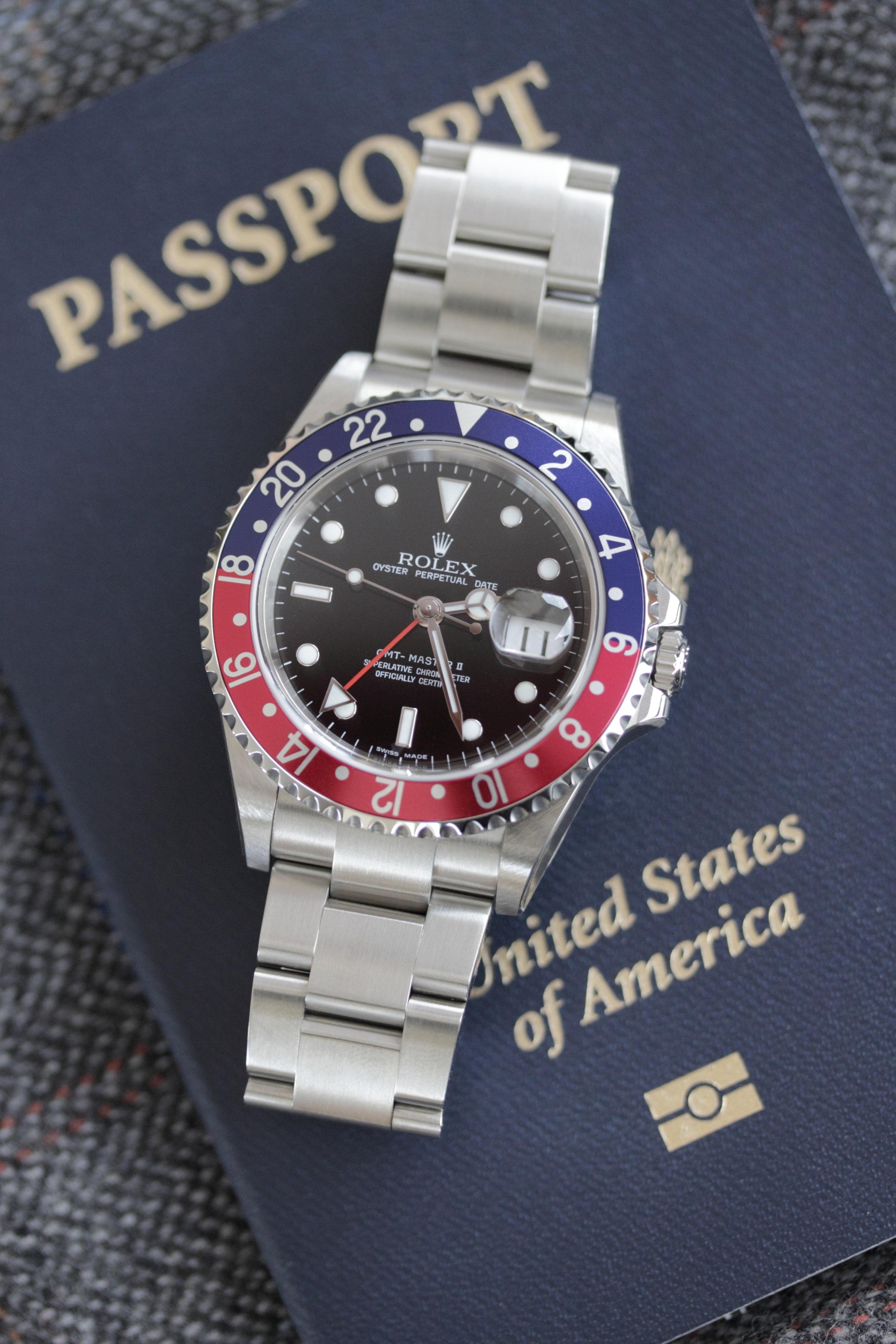 16710 Passport