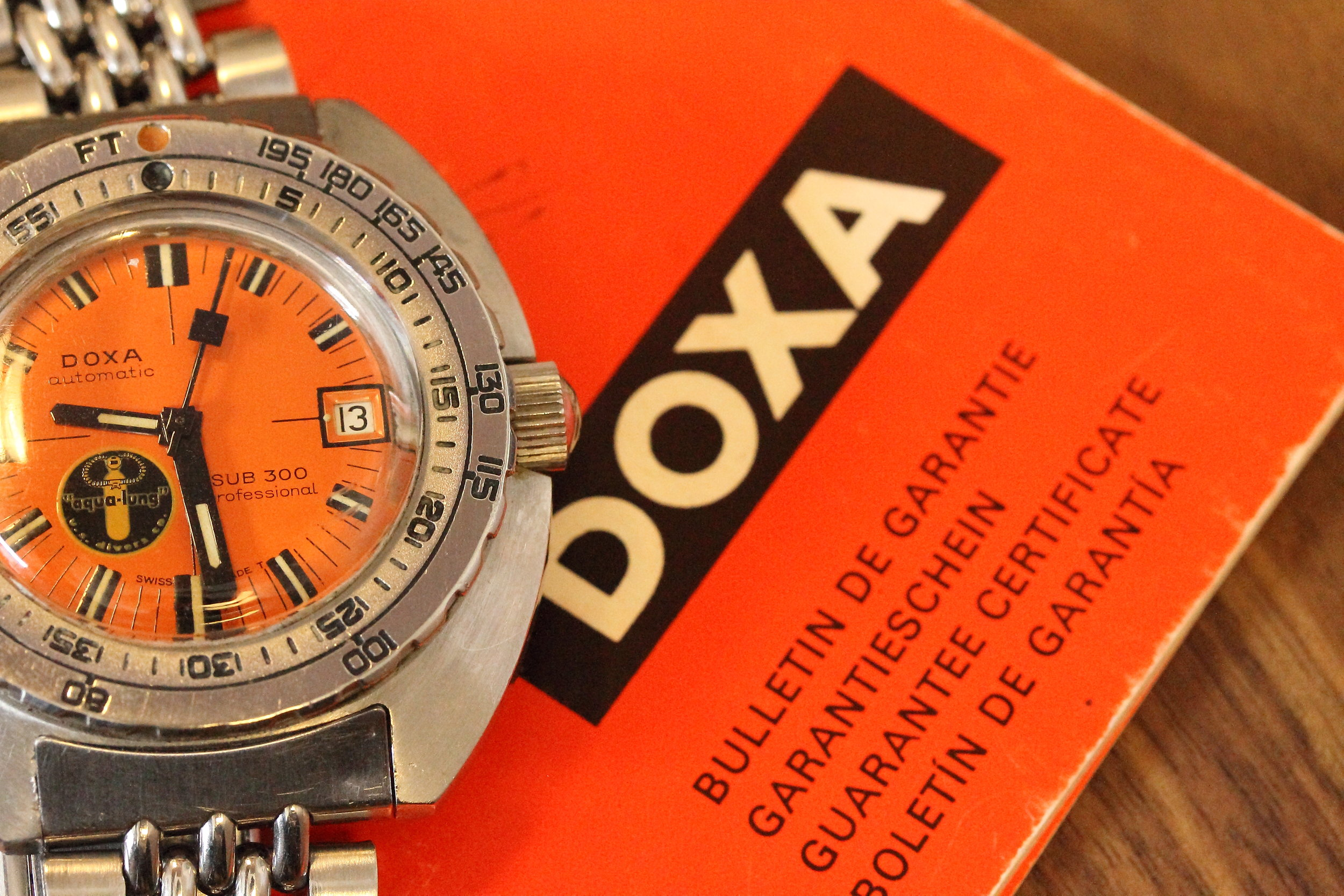 DOXA book
