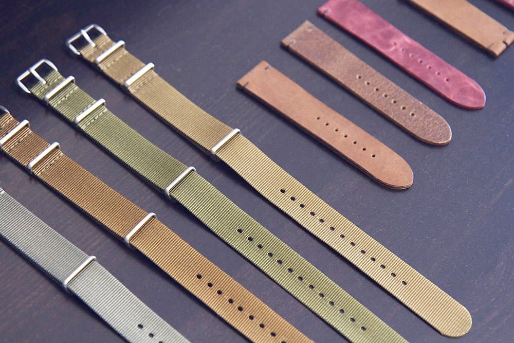 C&B straps