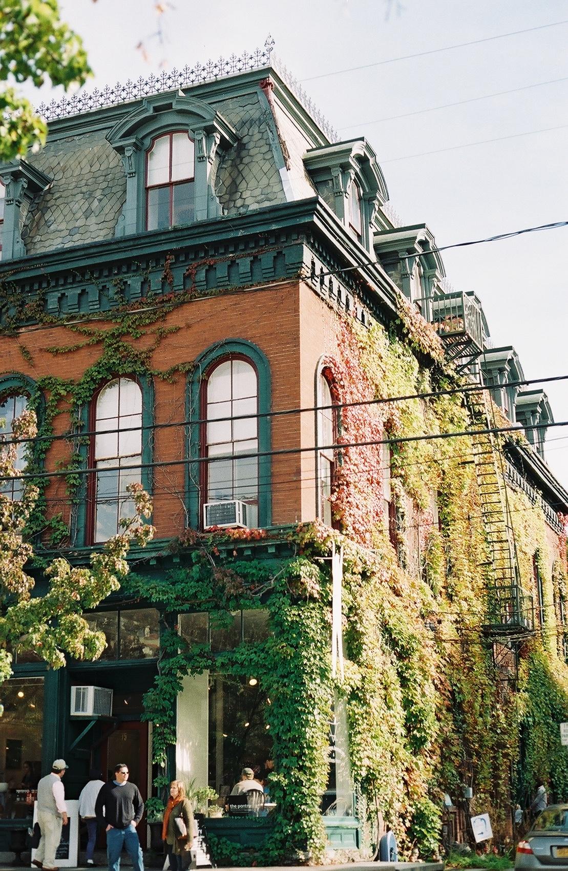 Cold Spring - New York