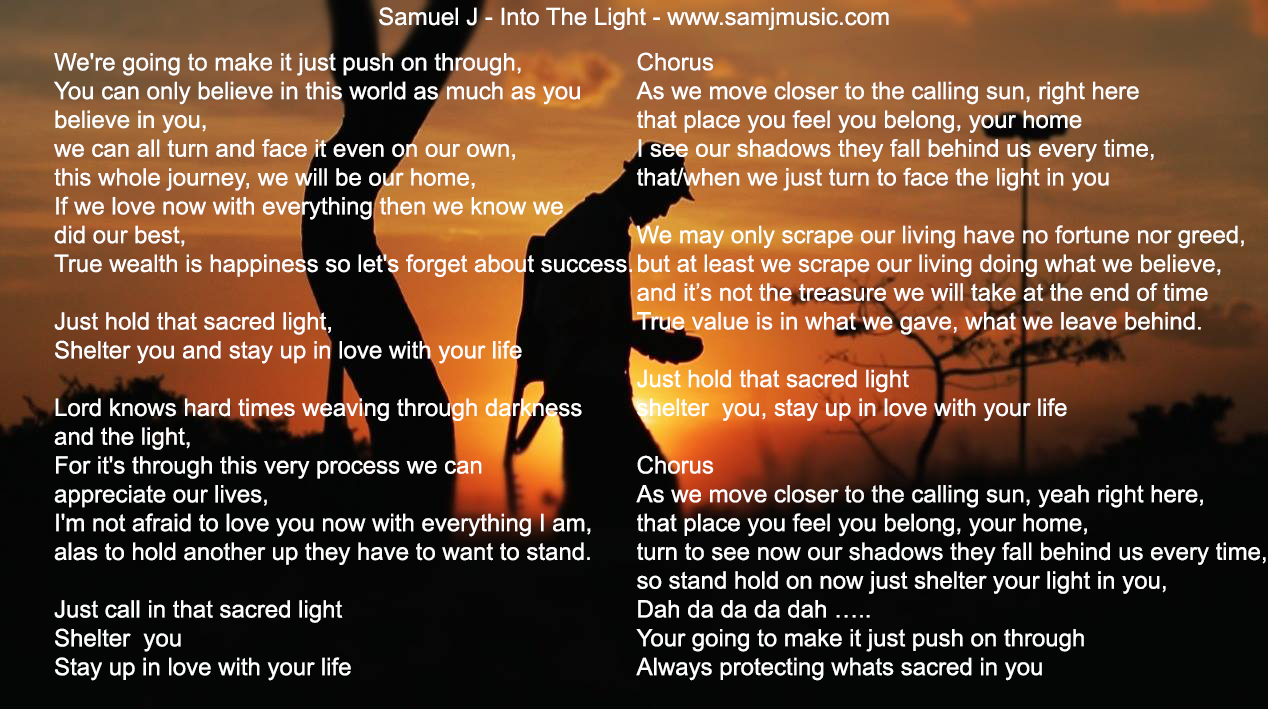Into the Light Lyrics.jpg