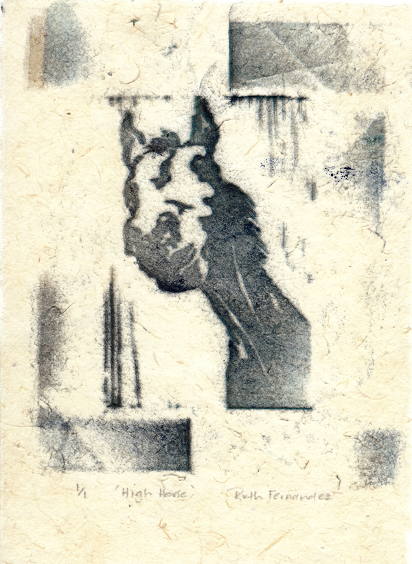 Ruth Fernandez 17 High Horse, trace monotype LR.jpg