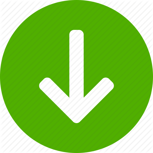 arrow-down-circle-green-512.png