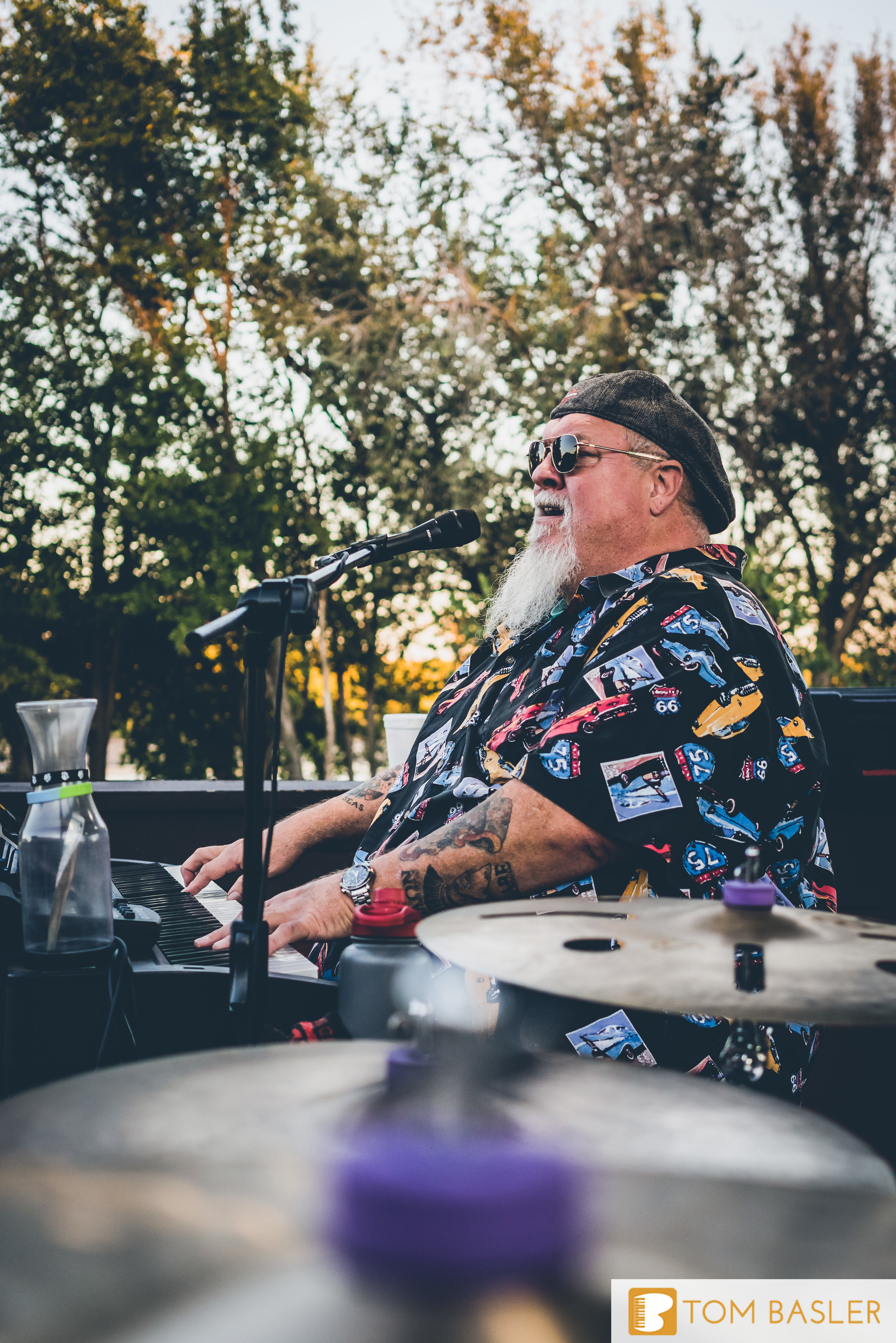 Tom Basler Fabulous Two Man Band at Los Cabos Jenks-2.jpg