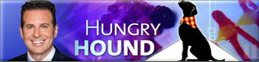 See us featured on ABC 7 Hungry Hound