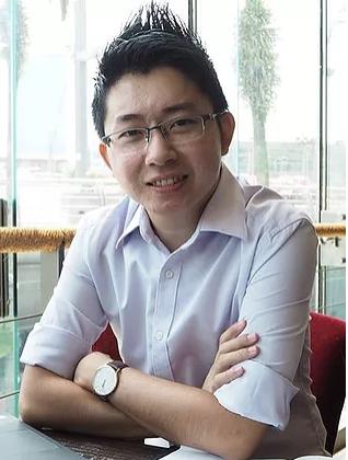 Mr Mike Lim