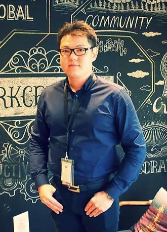 Mr Tong Cheuk Fung