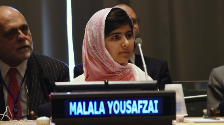 Workcentral Coworking Event Venue Pop Up Cinema Funzing He Named Me Malala 2.jpg