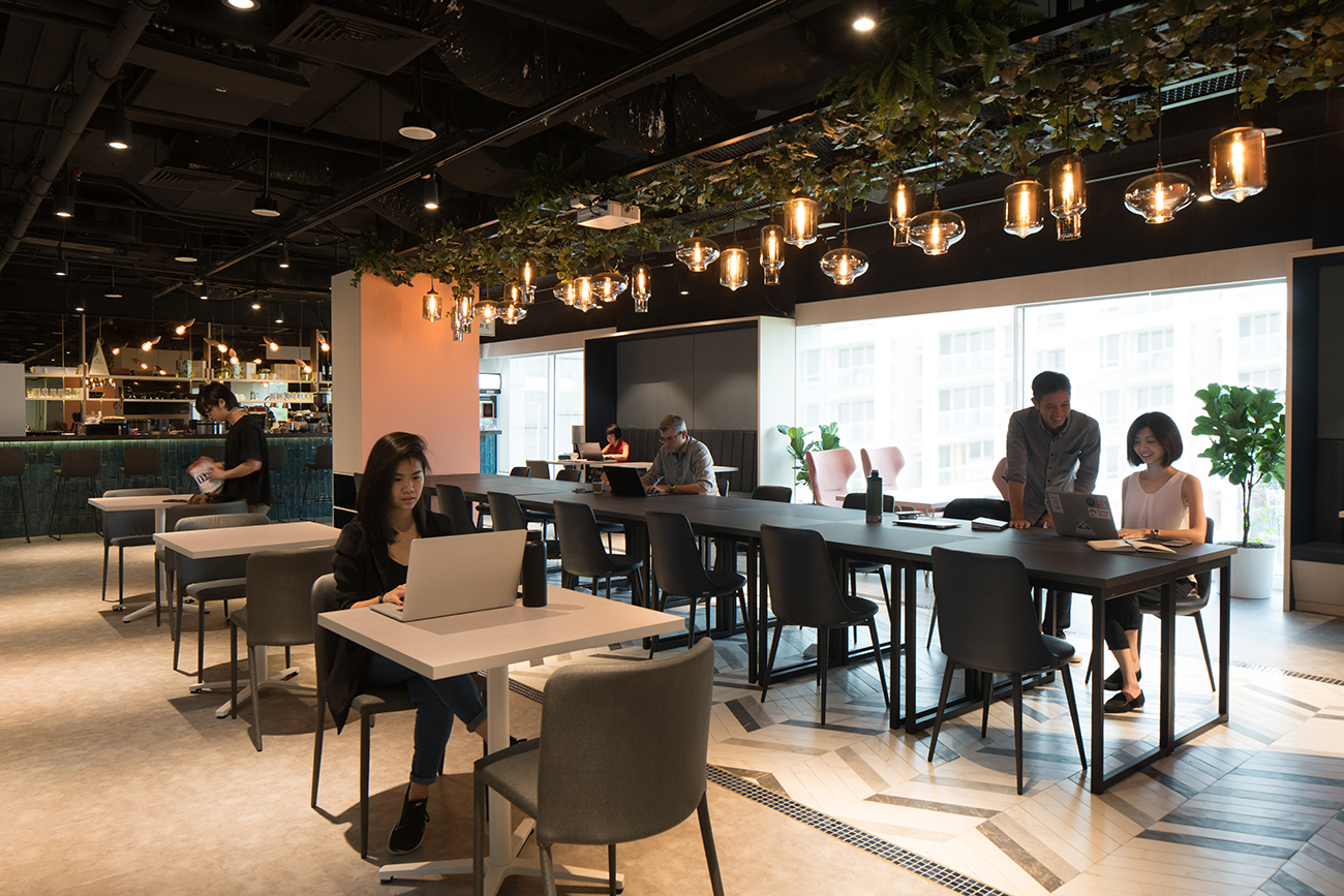 Workcentral Coworking Space Singapore Work Space Office Dining Hall 3.jpg