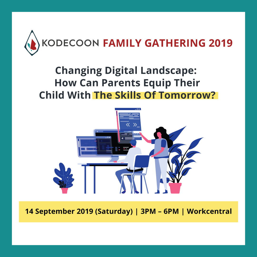 Workcentral Coworking Space Singapore Events Venue Booking Kodecoon Family Gathering 2019 1.png