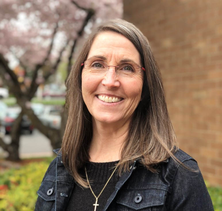 Denise Hess - Executive Director