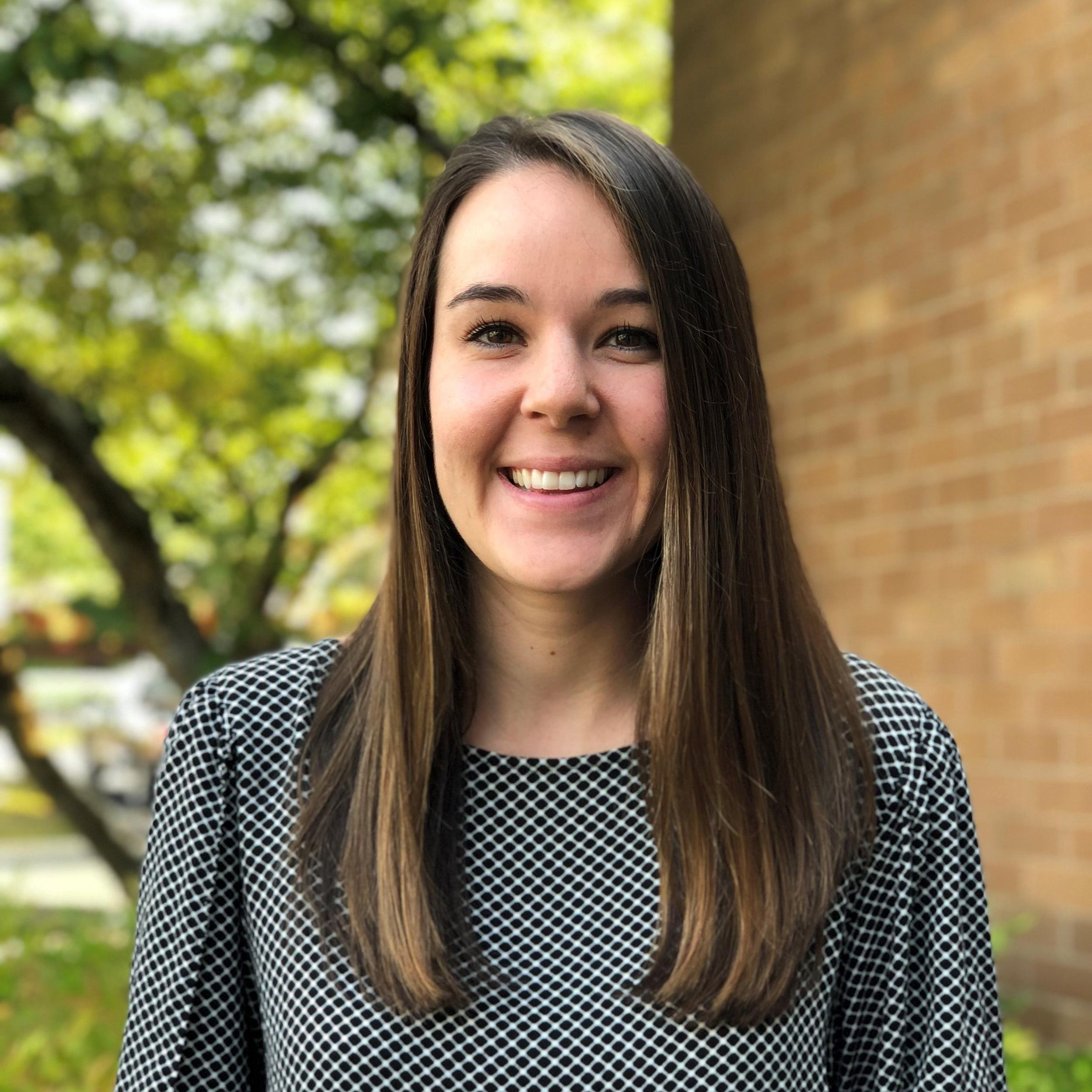 Rachel Manning - Program Coordinator