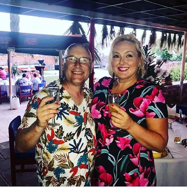 Carribean theme Summer Party😄 Music,food,rum (lots) and dancing(also lots) had an absolute ball. #summeroffun #love #summer2019🌴 #cyprus #cypruslife #carribean #happydays #luckyaf