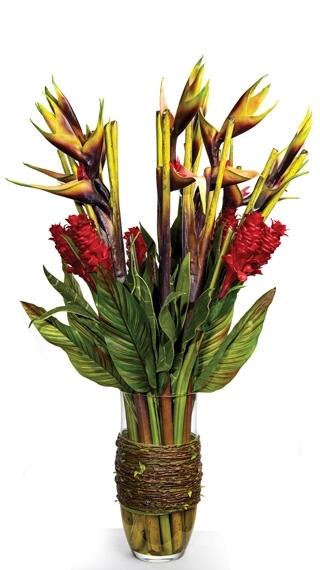 Silk Flower Rentals