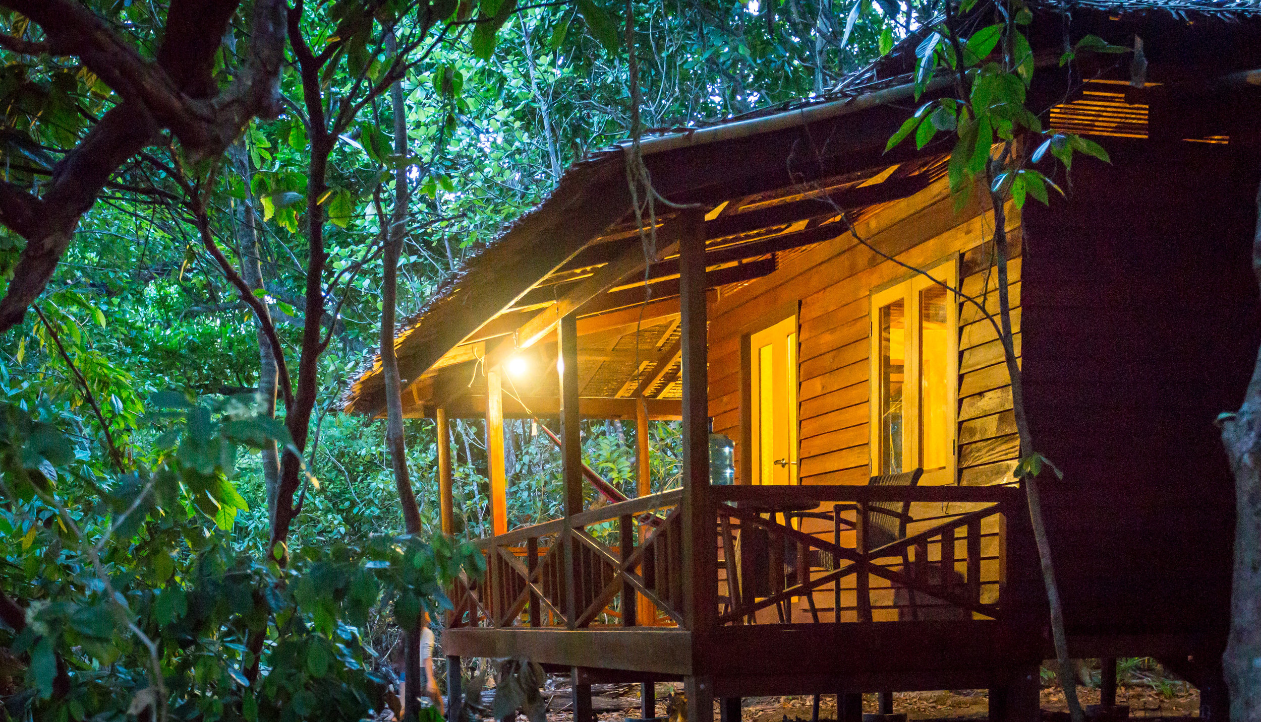 Boulder Bay Eco Resort - An Eco-Resort with a minimal human footprint in the Mergui Archipelago. Sustainable tourism at its best. Featuring Myanmar's finest,exotic, secluded beaches in natural settings.
