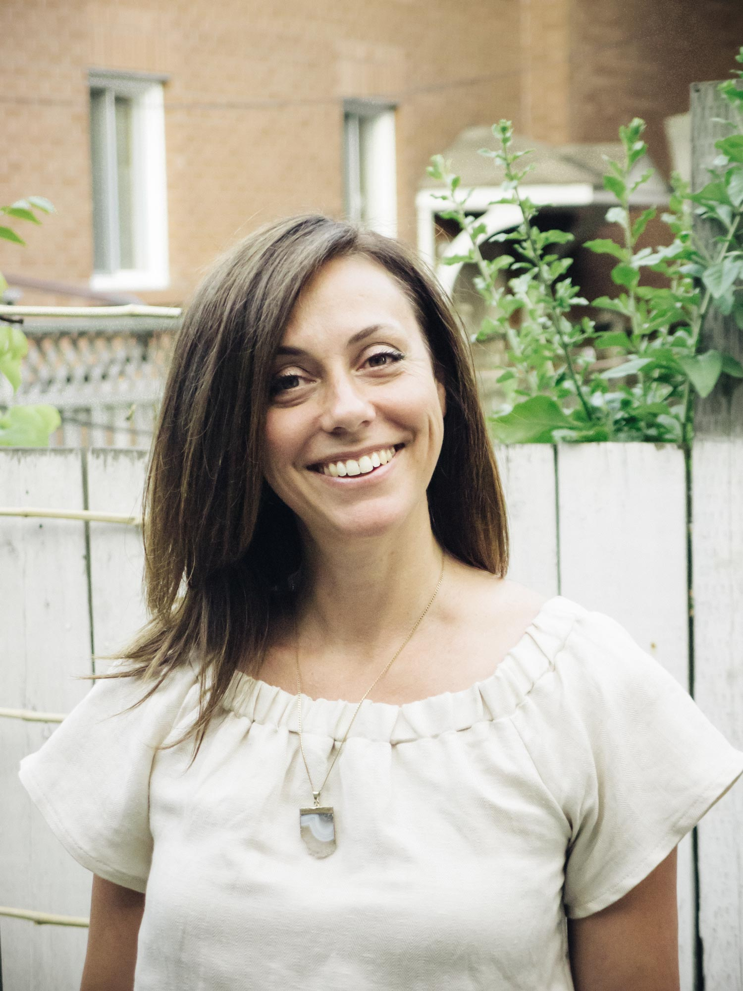 Your Practitioner, Janna Shapero