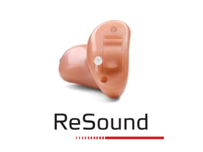 GN Hearing Resound LiNX 3D CIC