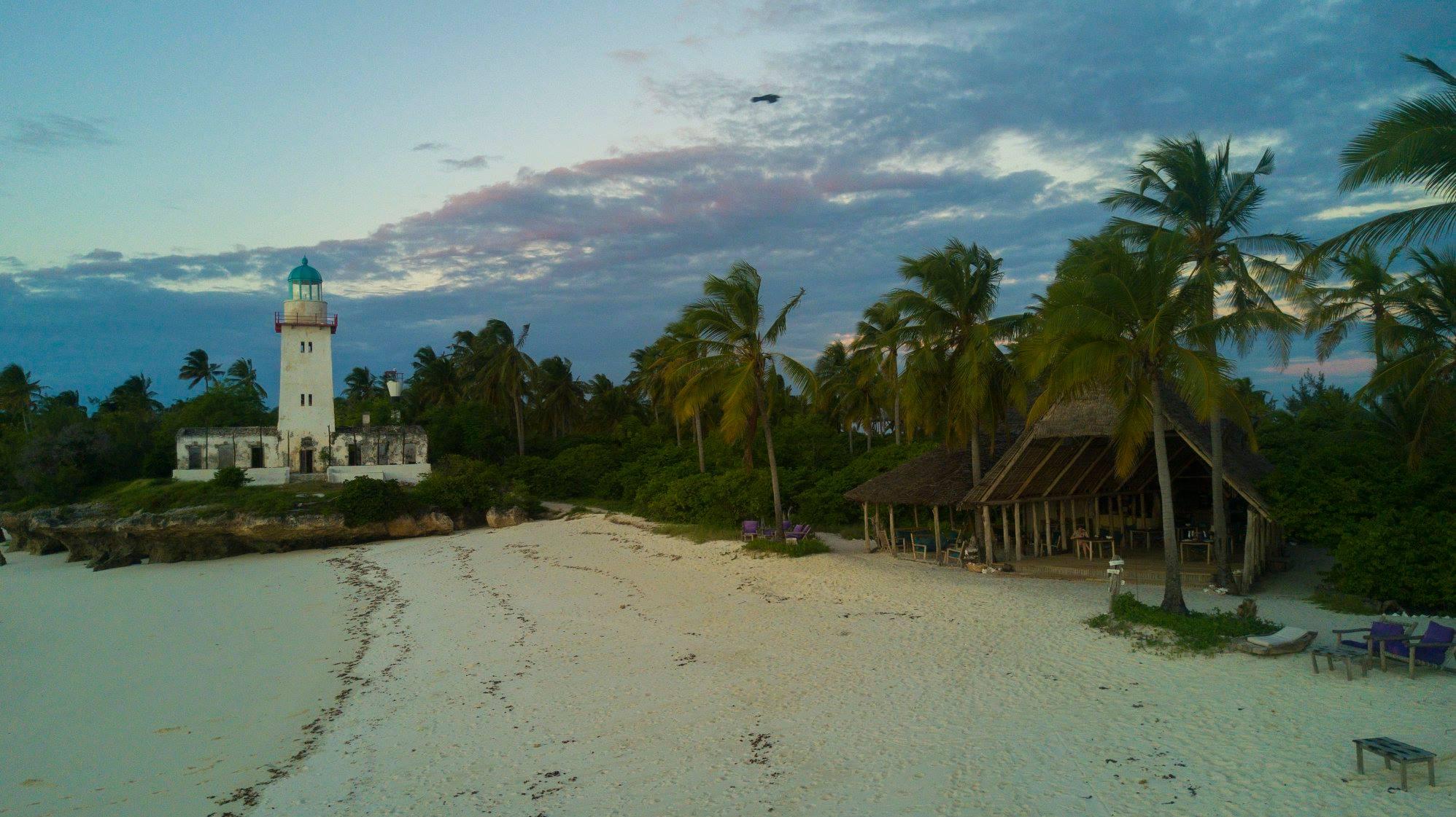fanjove private island -
