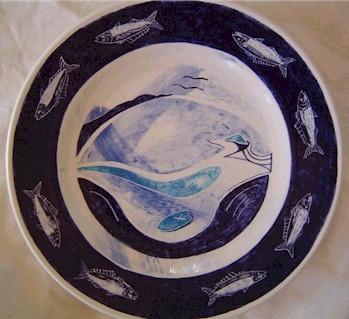 Spirits Bay Platter