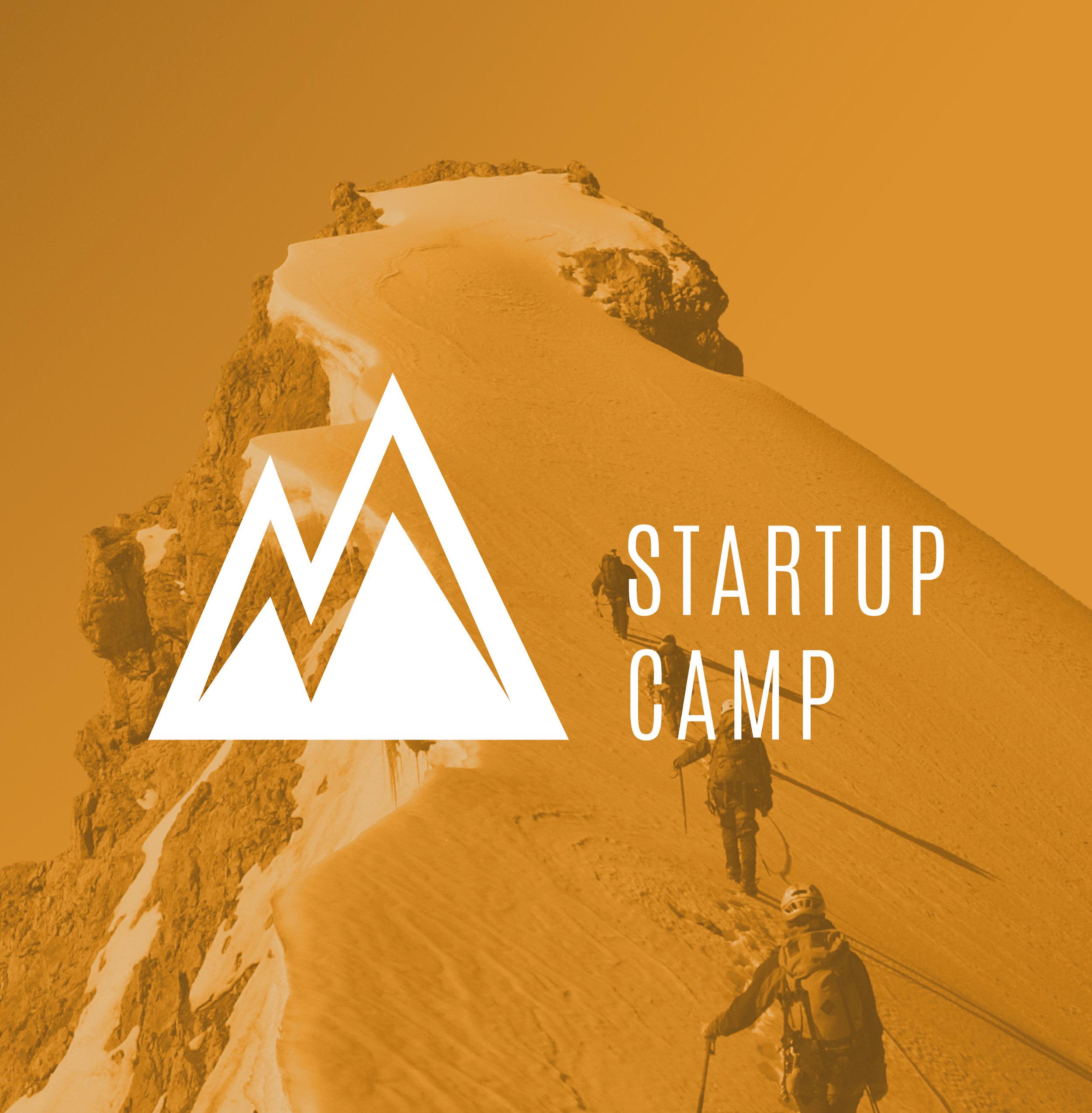 Startup Camp  Accélérateur de Startup  6 semaines pour valider votre business modèle. Méthodologie Lean startup et coaching intensif.
