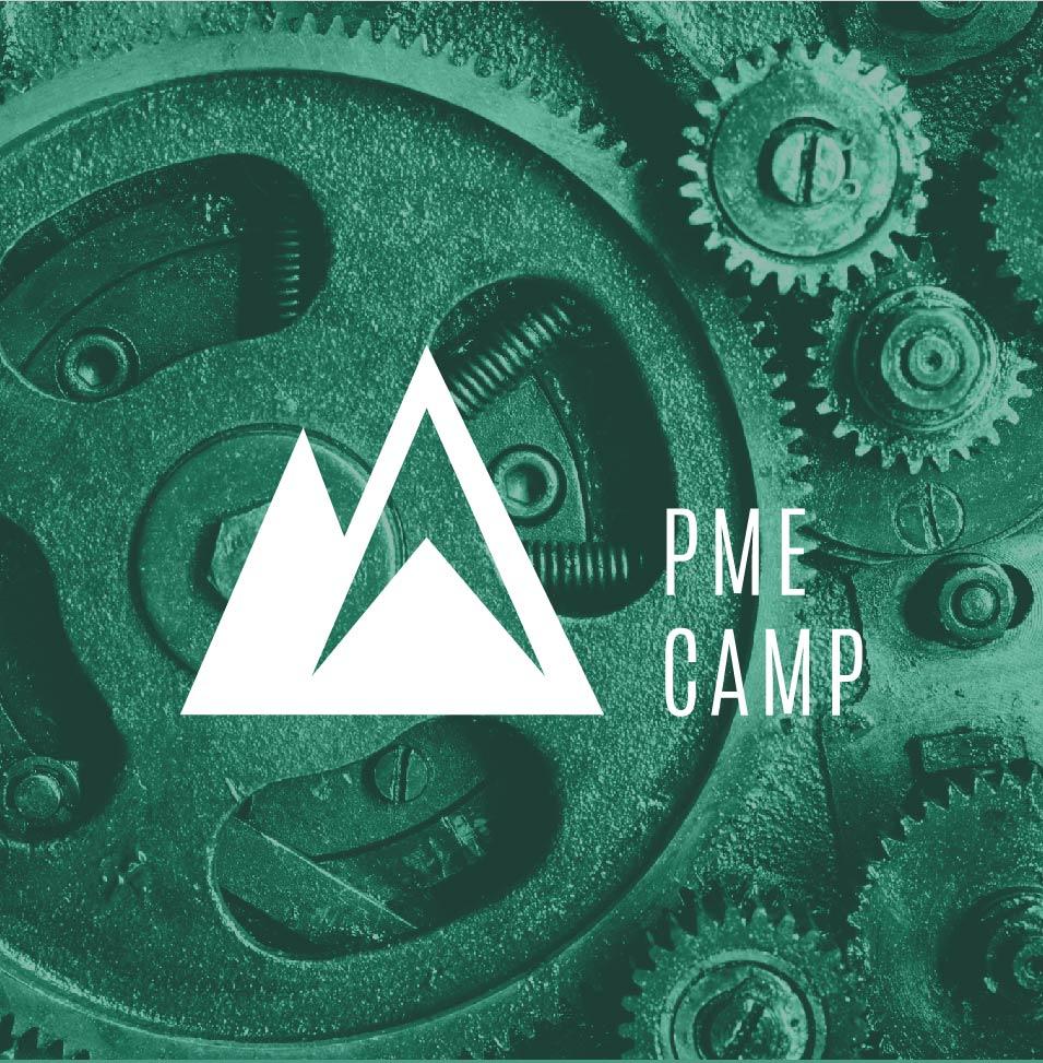 PME Camp  Accélérateur d'innovation pour PME  Valider rapidement un projet d'innovation.