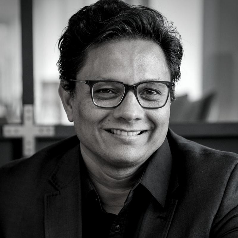 Kamal Sarma