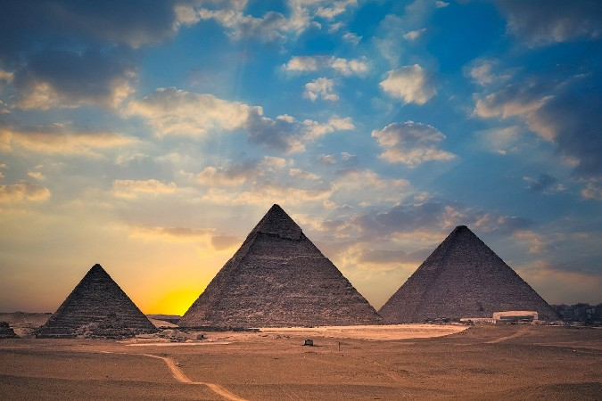 Egypt-ancient-pyramids-sand-landscapes-2-Scenery-Poster-Home-Decoration-Printing-Silk-Wall-Poster-High-quality.jpg