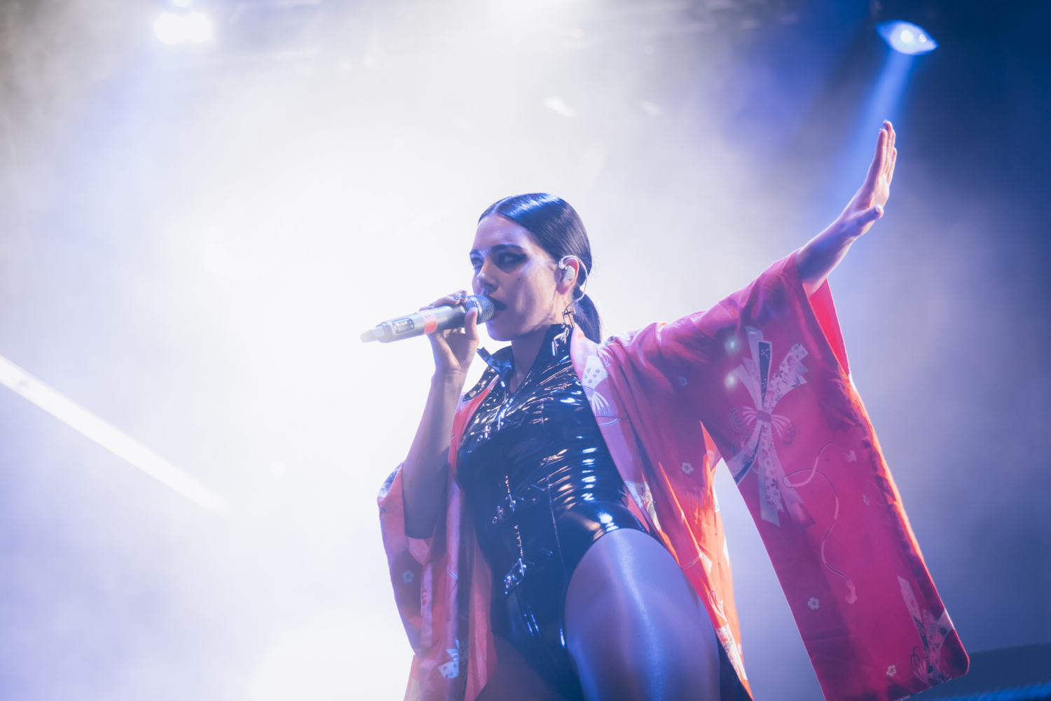 George Maple at MMVAF16