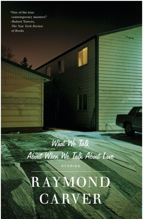 Cover image by Todd Hido