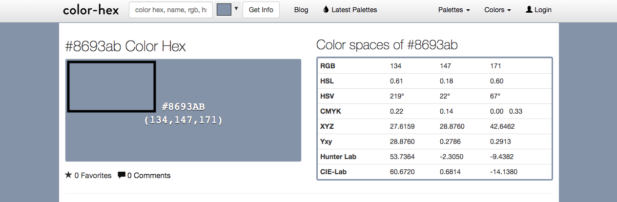 Changing the background color of one section of Squarespace website