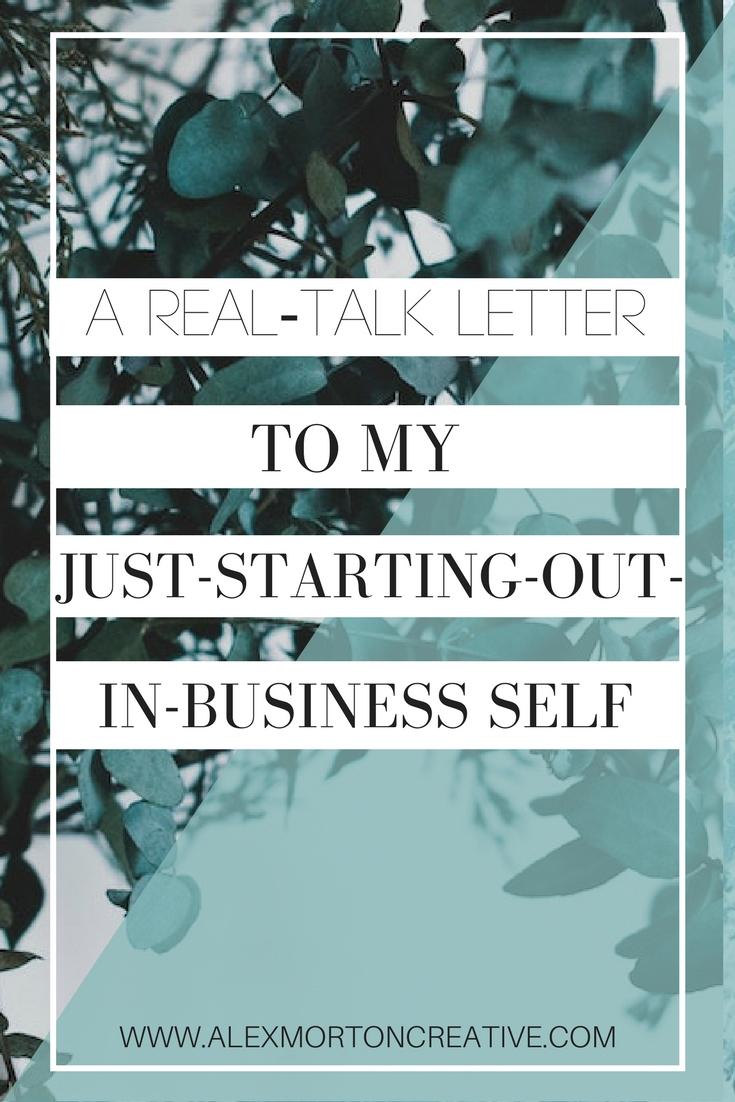 entrepreneur advice alex morton creative