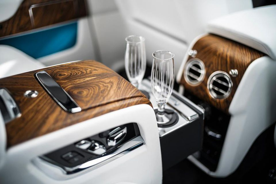 Image credit: Rolls-Royce Motor Cars