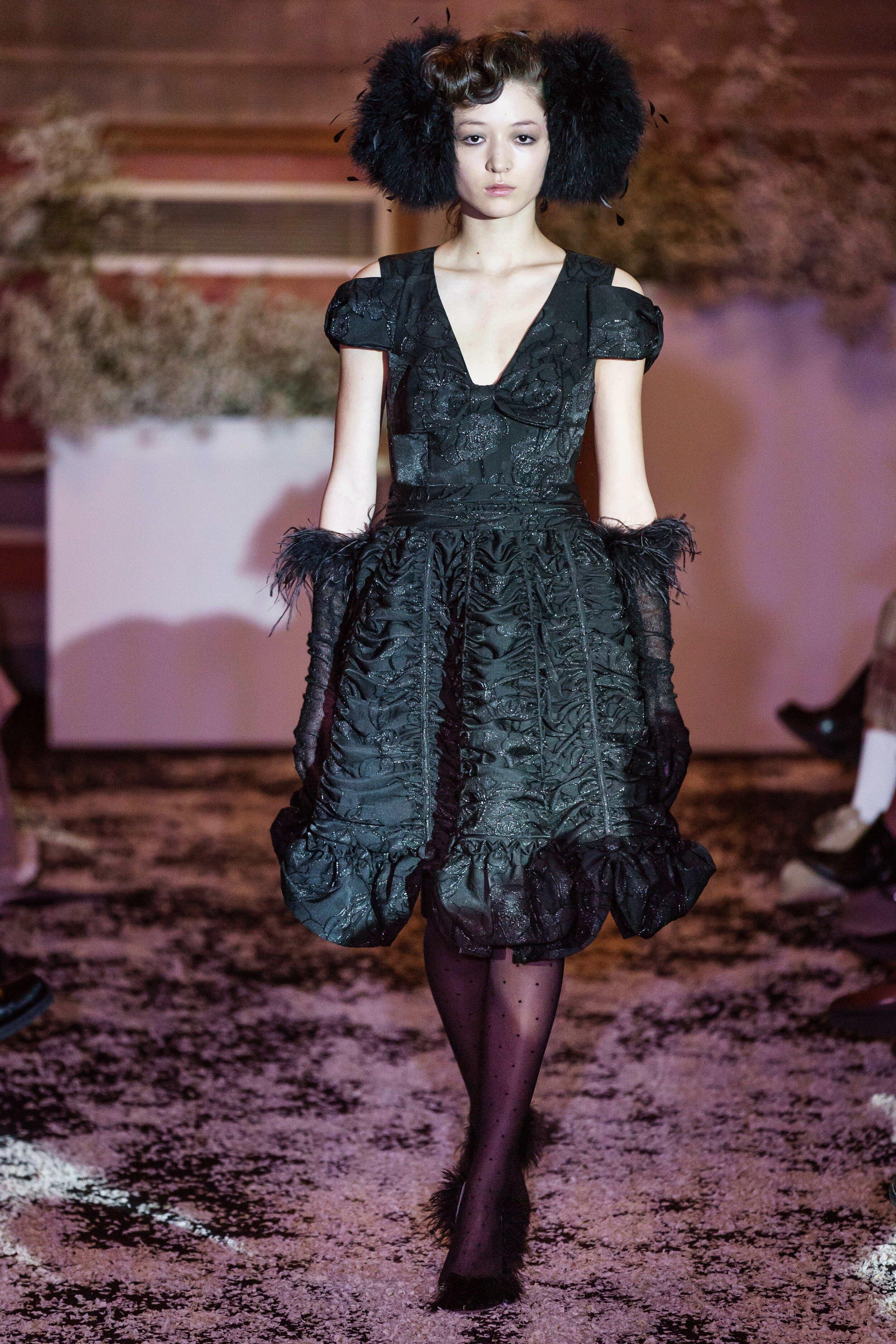 Image Credit - Vogue Runway