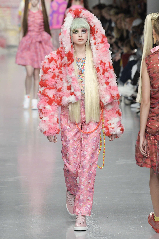 SS17  Image Credit: Vogue Runway