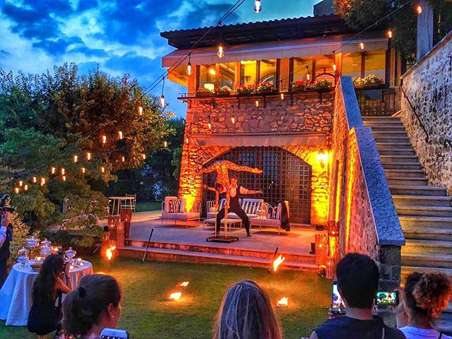 Serata spettacolare al Cipriani di Asolo con i nostri sistemi di lighting design e servizio dj @party_dj_italy  Thanks @vcodevirginiamarton —  #tecnosound #service #events #eventi #weddigs #matrimonio #weddingdesign #weddingreception #wedding #weddingday #weddingideas #wedingday #weddingideas #wow #amazing #ideas #love #italia #italy #weddinginitaly