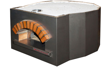 Custom Models   Since all of our products are handcrafted, the shape and dimensions of our ovens can be modified to be inserted into environments that cannot be suitably adapted to standard solutions.