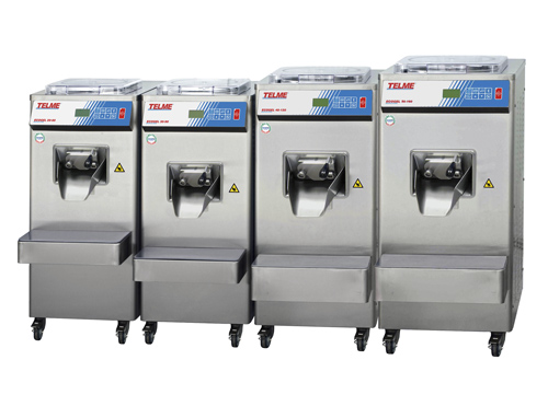 Ecogel 20-60, 20-60A, 30-90, 40-120, 50-160